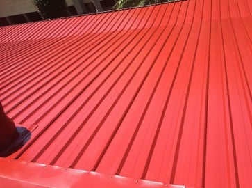 Newcastle Colorbond Roofing