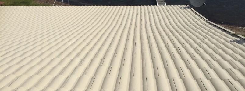 Roof Painting & Restoration Newcastle