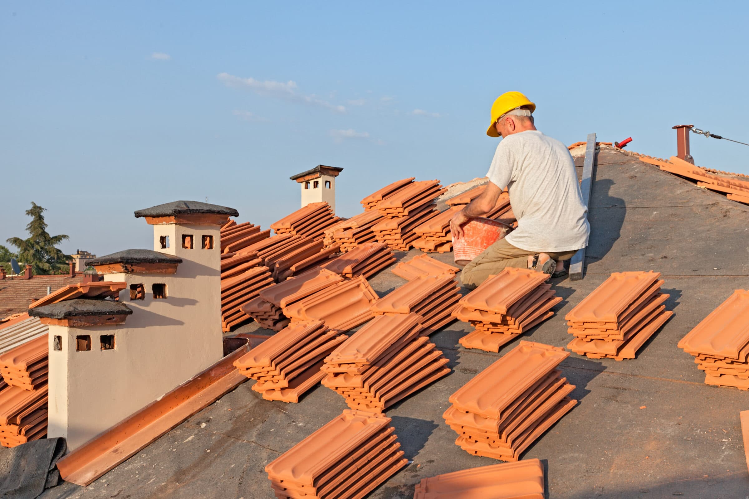 The Key To Building And Maintaining A Good Roof Rooftec