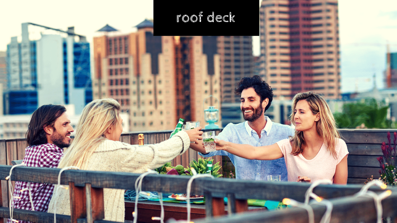 roof-deck